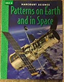 img - for Patterns on Earth, Grade 4 Unit 4d: Unit Bk 4d Ptrns on Earth Harc Sci00 Unit Bk 4d Ptrns on Earth Harc Sci00 (Science 00 Y001) book / textbook / text book