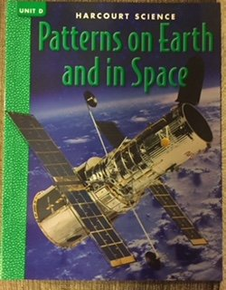 Patterns on Earth, Grade 4 Unit 4d: Unit Bk 4d Ptrns on Earth Harc Sci00 Unit Bk 4d Ptrns on Earth Harc Sci00 (Science 00 Y001)