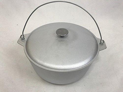 caldron pots - 1