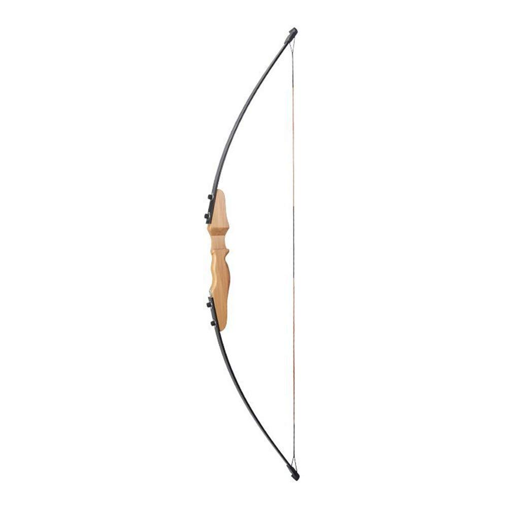 MeterMall Archery Hunting Recurve Bow Shooting Longbow Takedown Bow by MeterMall