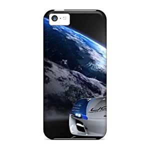 Protection Case For Iphone 5c / Case Cover For Iphone(ridge Racer Vita) by mcsharks