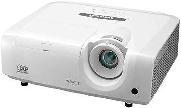 Amazon.com: Mitsubishi XD250U XGA Projector, 2700 Lumens ...