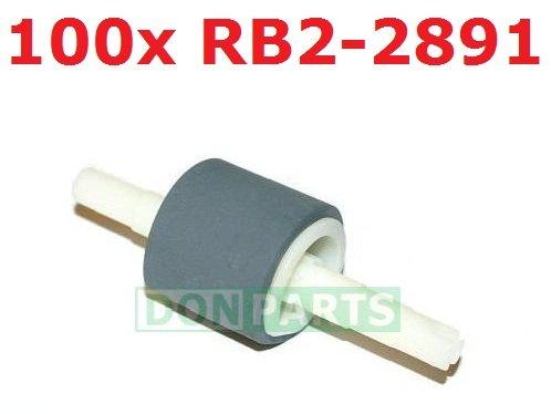 100 pack Pickup Roller (Paper Cassette) for HP LaserJet 1160 1320 2100 2200 2300 by donparts (Image #1)