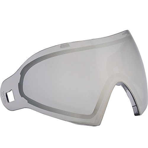 DYE Precision i4 Goggle Replacement Lens - Dyetanium (Dye Invision Lens)