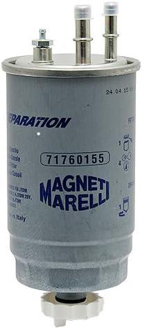 Magneti Marelli 153071760155 Kraftstofffilter Auto