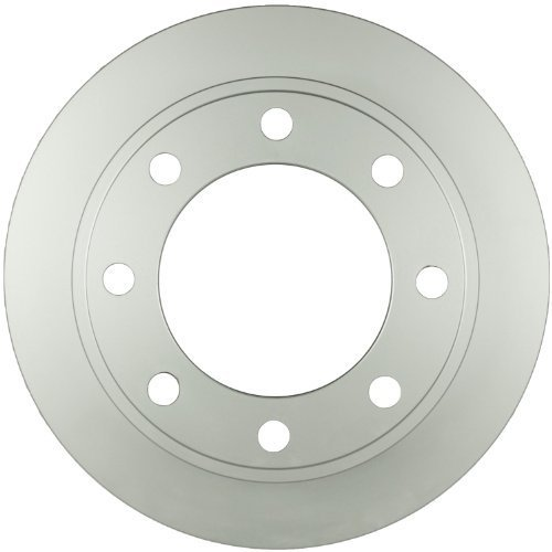 Bosch 20010310 QuietCast Premium Disc Brake Rotor, Rear