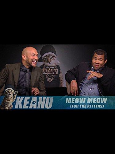 Key   Peele   Meow Meow Interview