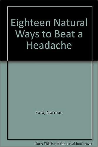 !!NEW!! Eighteen Natural Ways To Beat A Headache (A Keats Original Health Book). command Federal study Events senior