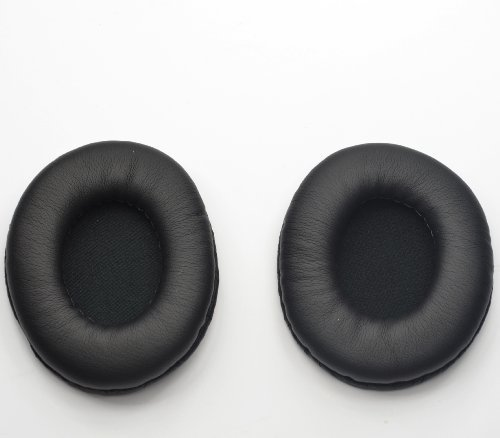 Bluecell Pair of Replacement Earpad Ear Pad for Sennheiser Hd202, Hd212, Hd212pro, Hd497, Eh150, Eh250,hd437,hd447, Hd62tv Headphones