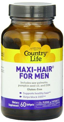 Hair Maxi - 4