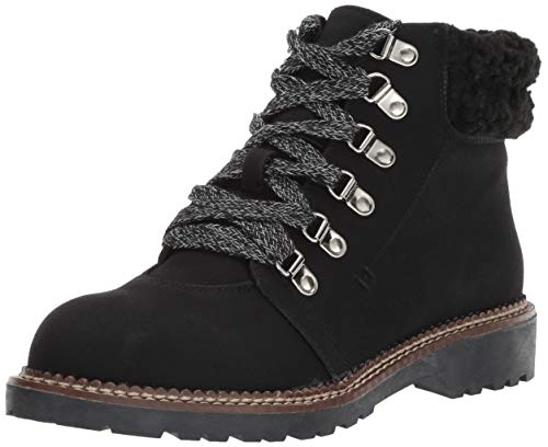 Dirty Laundry by Chinese Laundry Women's Casbah Ankle Boot, Black, 8 M US