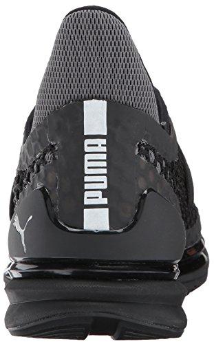 Puma Donna Ignite Illimitata Netfit Wn Sneaker Puma Nero-puma Argento
