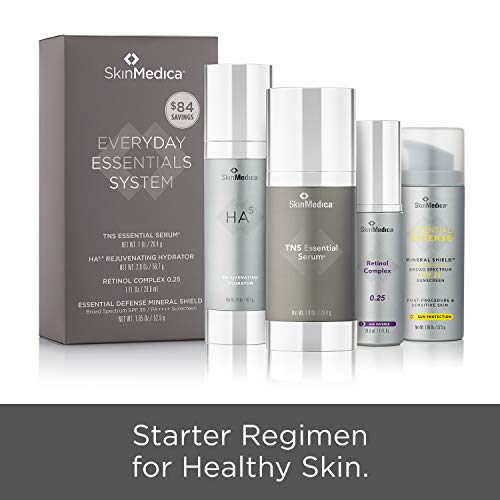 SkinMedica Everyday Essentials System Ct product image