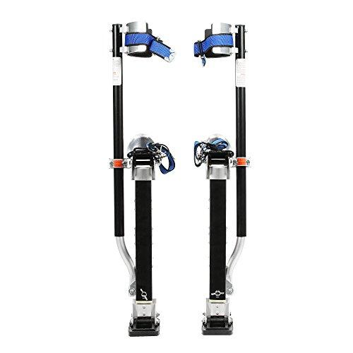 Pentagon Tools Mag Stilts Mag Pros Magnesium Drywall