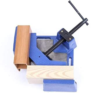 Mitre Angle Welding vice 4