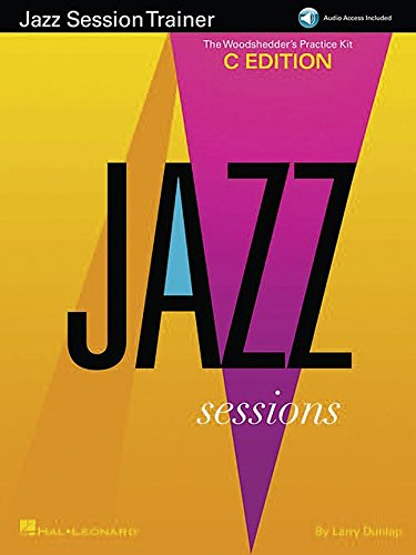 Jazz Session Trainer: The Woodshedder