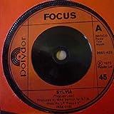 Sylvia - Focus 7