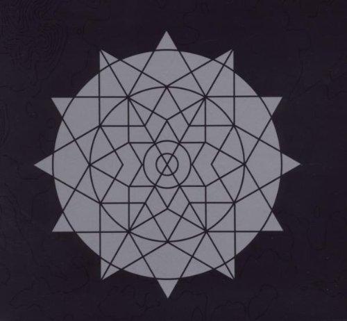 CD : Coalesce - Ox (Digipack Packaging)