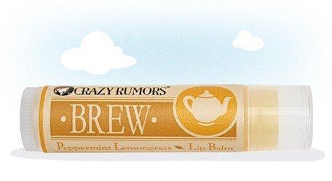 brew-lip-balm-peppermint-lemongrass-15-oz-42-g-by-crazy-rumours