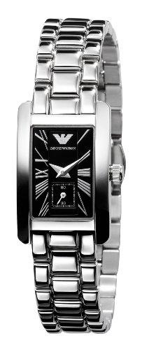 (Emporio Armani Watch Women's Steel Bracelet AR0170 - WW)