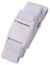 gelante Mujer Invisible-Cinturón elástico ajustable no show de adelgazamiento