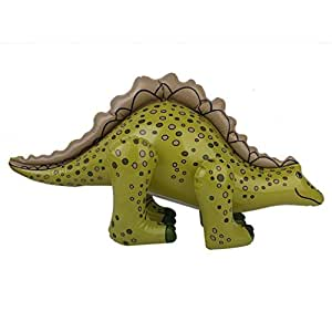 MA-on Niños hinchables Blow Up Animal Cryolophosaurus ...