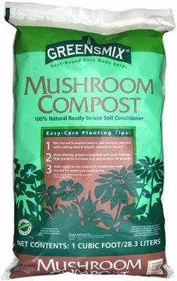 WAUPACA NORTHWOODS WGM03227 Mushroom Compost