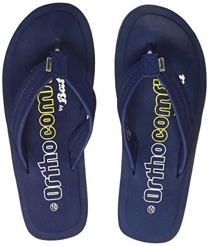Sunshine Men Ortho-Aw16 Flip Flops Thong Sandals