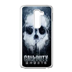 DIY Printed Call of Duty hard plastic case skin cover For LG G2 SNQ092148