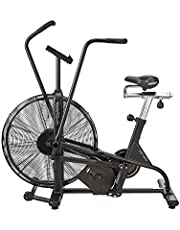 Assault Air Bike Classic, Crossfit Official bike, best for home and gym use, high interval intensity training, best for fitness, sports and weight lose results