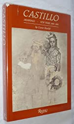 Jorge Castillo Drawings