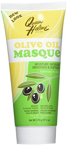 (Queen Helene OLV/Oil FACE MASQ 6)