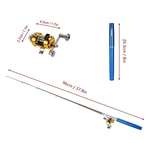 Buy pen fishing pole combo