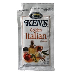 Kens Golden Italian Dressing (Case of 60)