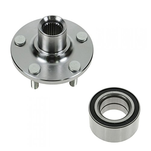 Dodge Neon Front Wheel - Wheel Hub & Bearing Front Left LH or Right RH for Dodge Neon PT Cruiser 39mm