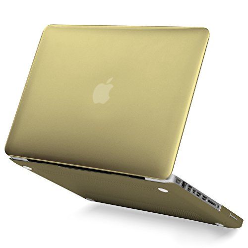 Gmyle Plastic Hard Shell Case Only Compatible Old Macbook