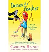 [Bones of a Feather] [by: Carolyn Haines]