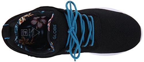 Globe Mens Roam Lyte Chaussure Dentraînement Noir / Paradis