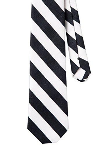 ''Elba'' Necktie by Radley Raven