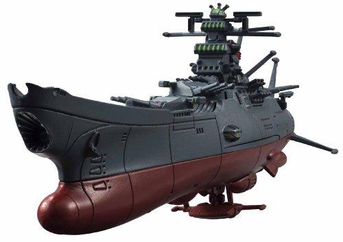 Megahouse Cosmo Fleet Special: Star Blazers 2199: SBS Yamato Figure