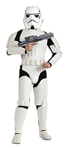Adult (Sexy Stormtrooper Costumes)