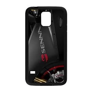 Ayrton Senna Cell Phone Case for Samsung Galaxy S5