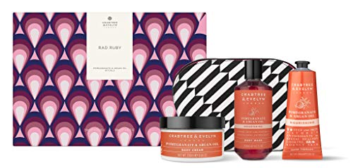 Crabtree & Evelyn Ritual Crabtree & Evelyn Almond Oil