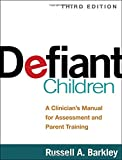 Defiant Children 3rd Edition