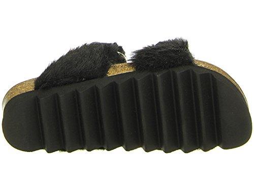 Tamaris Women's Clogs black black cTTGFP