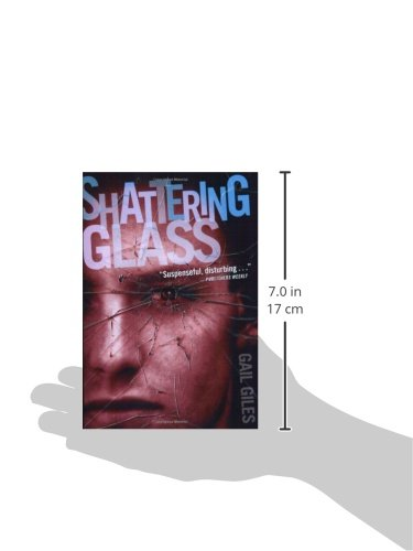 shattering glass essay Shattered glass  march 6, 2012 by arcanine24 platinum, ventnor, new jersey more by this author follow  it was for a english class persuasive essay assignment.