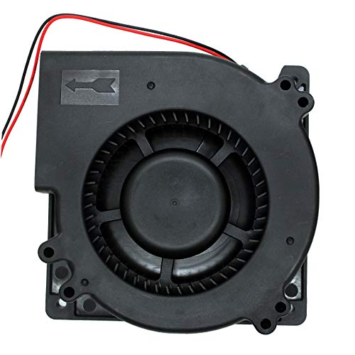 12v blower fan 120mm - 1