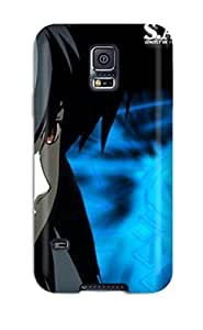 Hot Ghost In The Shell First Grade Tpu Phone Case For Galaxy S5 Case Cover