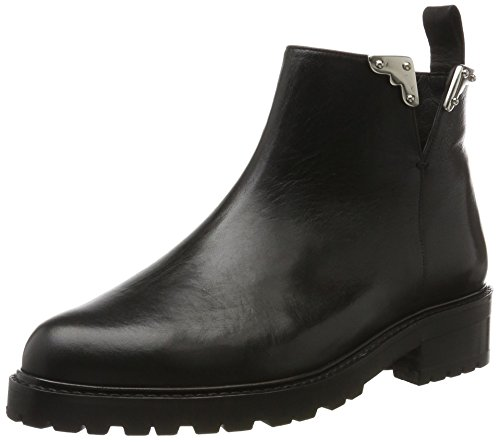shop offer for sale GARDENIA COPENHAGEN Women's Elianna B Boots Black (Black Ve10) sale Manchester hot sale for sale 2014 cheap sale outlet choice N5UXCDZiRa