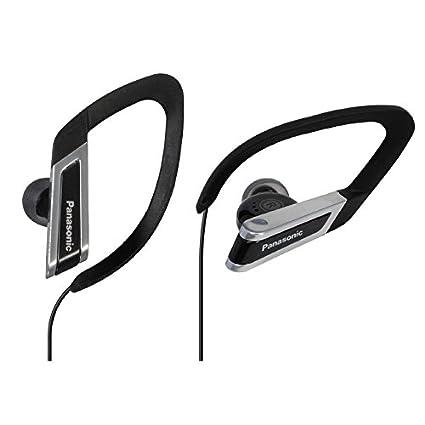 Panasonic RP-HS200E-A - Auriculares Deportivos Color Azul: Amazon ...